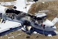 know about plane accident worldwide