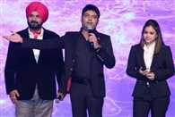 Navjot Singh Sidhu not quitting The Kapil Sharma Show