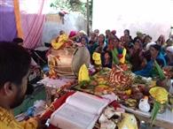 श्रावणमास में शिव पूजा से दूर होते कष्ट