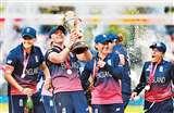 दिल जीता पर जग नहीं जीत पाईं बेटियां, इंग्लैंड से नौ रन से हारा भारत