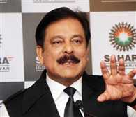 Now Sahara sale of property deal in pending