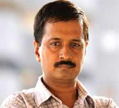 bjp leader planning to attack on arvind kejriwal:aap