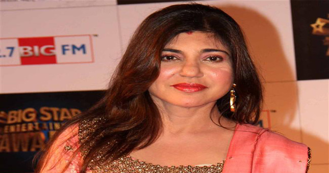 Alka yagnik says old songs will be back in cinema