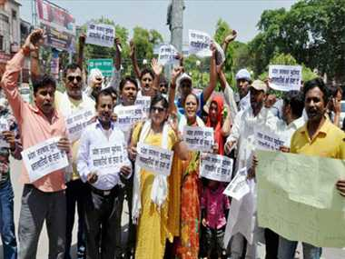 no rape with girls in badaun, cbi says according to facts