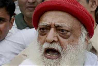 Allegations of physical abuse on asaram