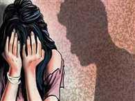 school girl born child After rape