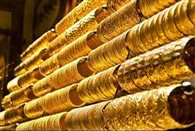 Gold smugglers avoid import duties by the growing entry of illicit gold