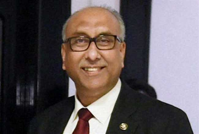 Deputy RBI Governor says NPA is low now