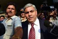 BCCI hassled by its own man Shashank Manohar