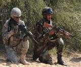 भारत-अमेरिका में संयुक्त युद्धाभ्यास 14-27 सितंबर तक