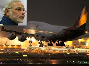 PM Modi to Leave for US a Day Ahead to Avoid Night Curfew