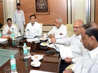 power crisis retains in Uttar Pradesh, CM calls emergency meeting