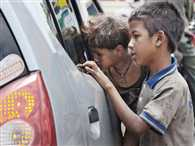Mumbai Police has started a special drive to rescue child beggars