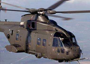 gautam khetan arrests in agusta westland deal