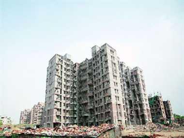 Delhi government announces new circle rates