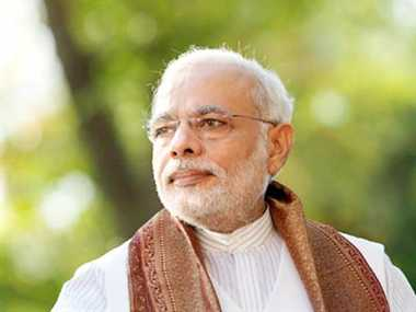 Modi to undertake over 50 engagements during maiden US visit