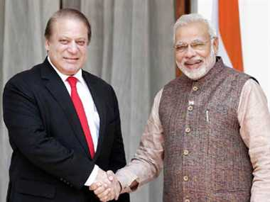 'No plans' for Modi-Sharif meeting on UNGA margins: MEA
