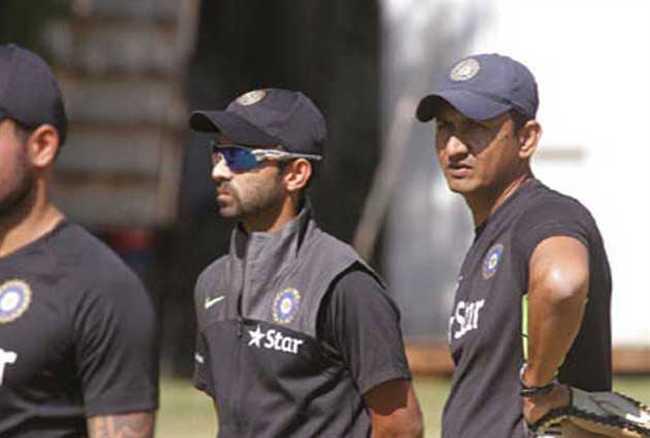 Sanjay Bangar says Indian bowlers lose grip because of extra break by Kiwis