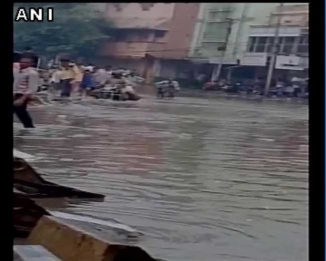 Seven people dead and two missing after heavy rains