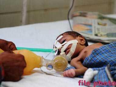 11 infants die in Bengal hospital