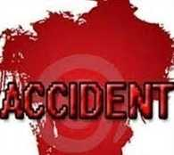 Two Died In Accident In Gonda