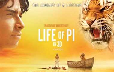review life of pie