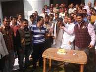 birthday of sp supremo celebrated