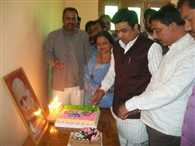 mullayam birthday