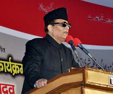 Demand For Case Against Azam Khan