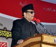 Demand For Case Against Azam Khan