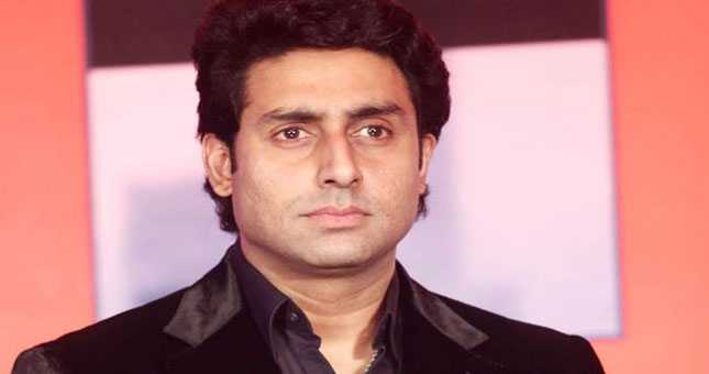Abhishek Bachchan turns down endorsement offer worth Rs 10 crores