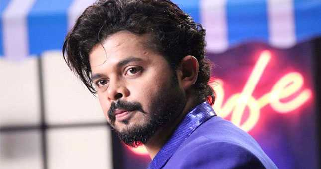 Sreesanth to foray in bollywood with Pooja Bhatt's next