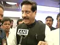 This Govt has not been able to prove its majority,it's an unconstitutional Govt: Prithviraj Chavan