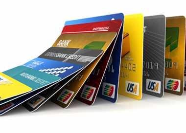 beware of credit card senders