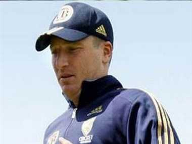 Brad Haddin thought of quitting cricket sometime back