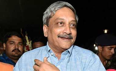 Zero tolerance to error in defence: Manohar Parrikar