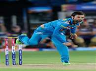 Parvez Rasool targets World Cup selection