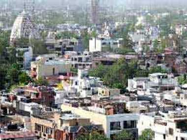 government will take action against unauthorised colonies of delhi soon