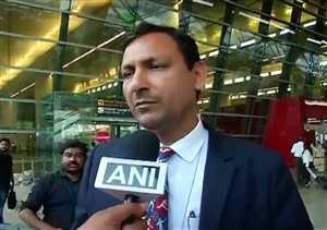 एअर इंडिया में यात्रा नहीं कर सकेंगे शिवसेना सांसद रवींद्र गायकवाड़