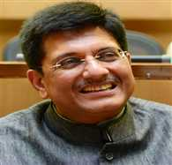 Coal auction to generate over $100-bn for states: Goyal