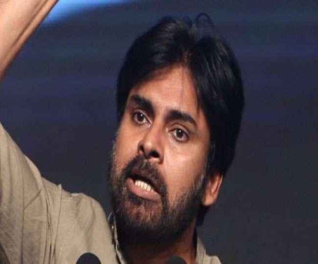 Telugu actors bat for special status to Andhra Pradesh