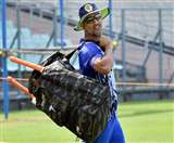 Dhoni to lead Jharkhand in Vijay Hazare Trophy game at Eden web