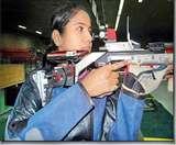 आइएसएसएफ विश्व कप : पूजा ने खोला भारत का खाता, जीता कांस्य पदक