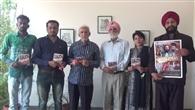 भारत-पाकिस्तान के दोस्ताना संबंधों पर आधारित टेलीफिल्म 'अमरप्रीत' जारी