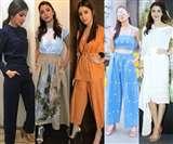फैशन डायरीज़: फिल्लौरी के प्रमोशन्स से ये हैं अनुष्का शर्मा के टॉप 5 लुक्स