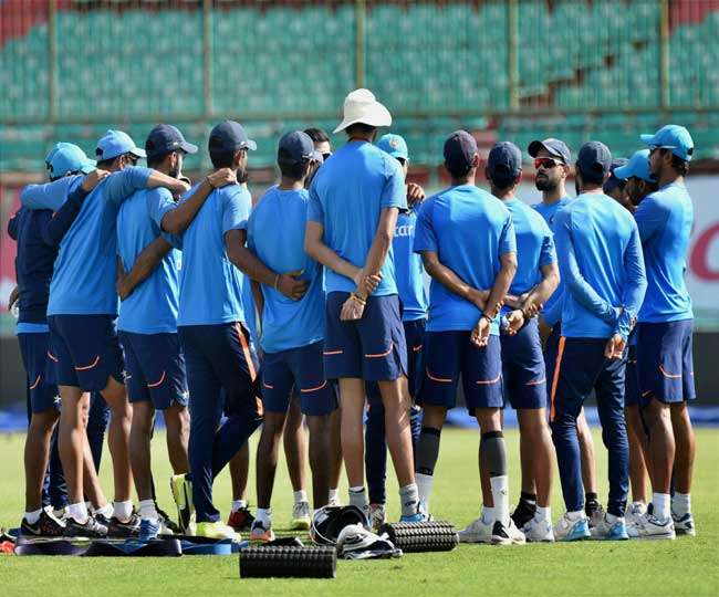 Fourth test in Dharamshala to begin today between India and Australia