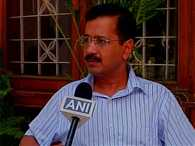 I have never had such an experience in my life, says kejriwal