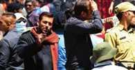 Salman turns down request to promote JK tourism