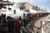 Kedarnath rate devotees Jaykare