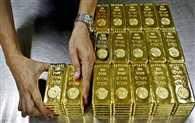 Gold imports dip about 8 pc in 2015-16